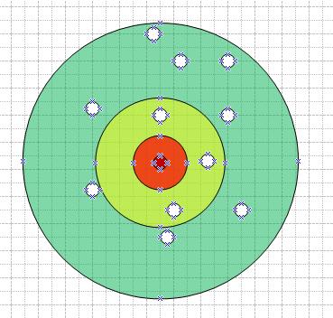 Mongodb Geo2d索引原理