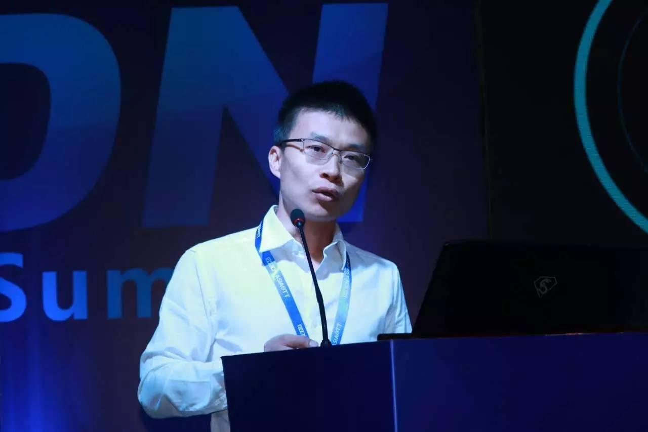 腾讯云答治茜: CDN 将进入智能计算时代