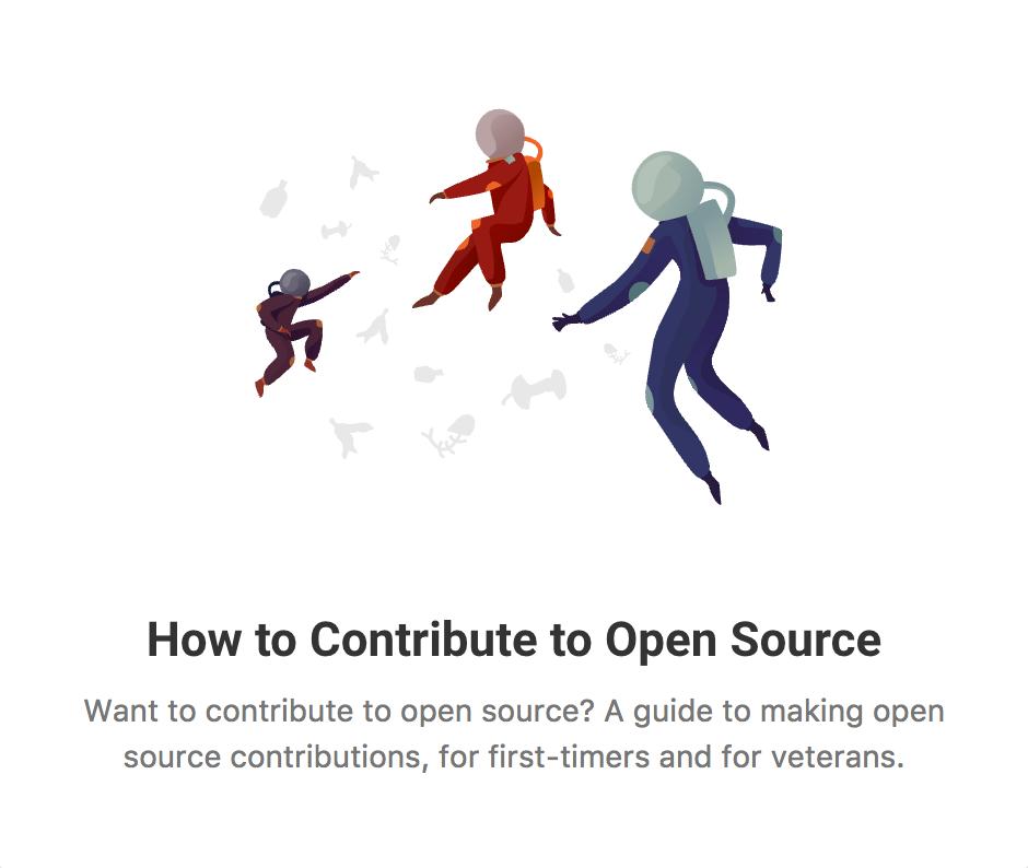 Github 开源项目贡献指南:如何给开源项目做贡献 (上)