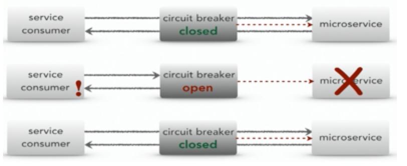 微服务架构 : 提升微服务分布式远程调用的可靠性与性能 ( 四 )