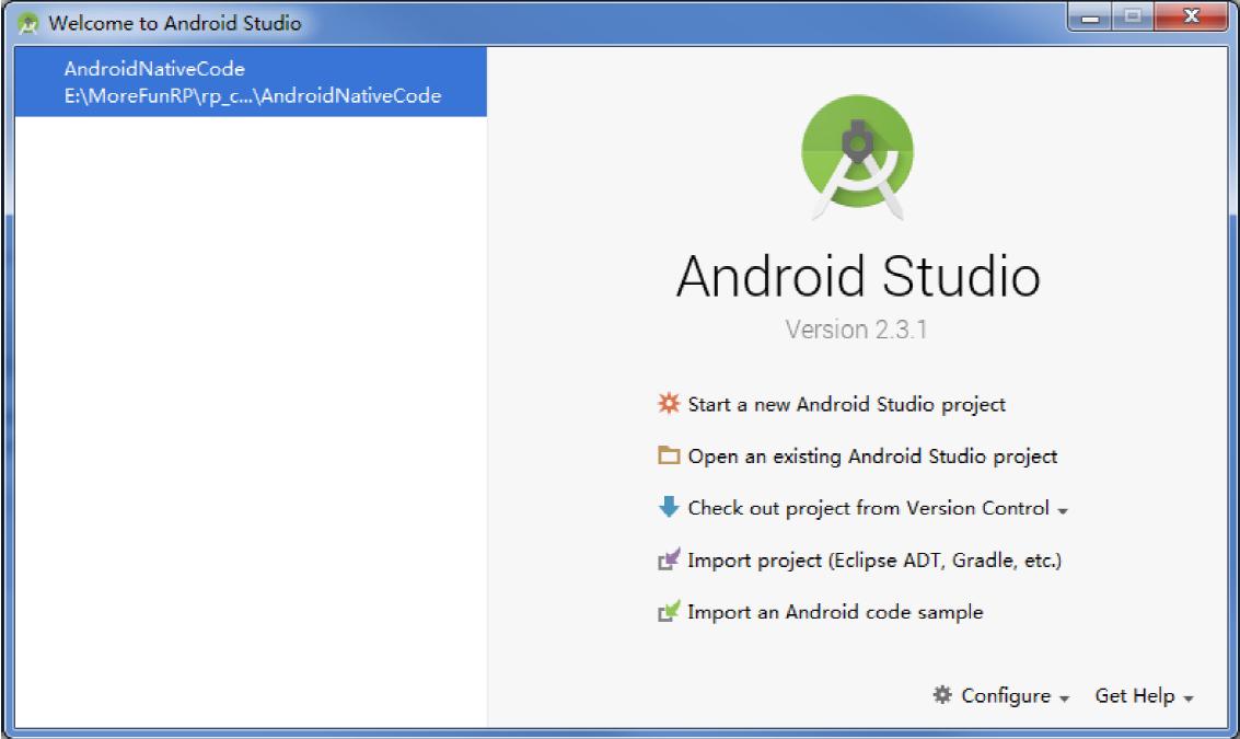 面向 Unity 程序员的 Android 快速上手教程