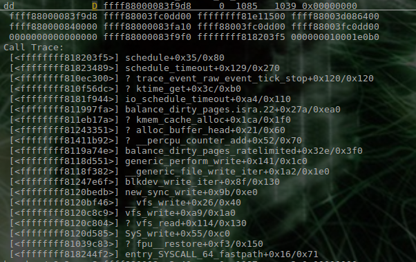 linux 、kernel 虚拟机场景中获取 Guest OS 的 log