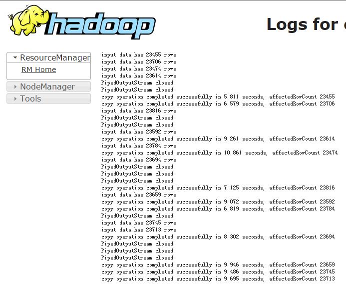 spark 写 gptpg 效率优化:写入 237w 行数据耗时从 77 分钟到 34 秒