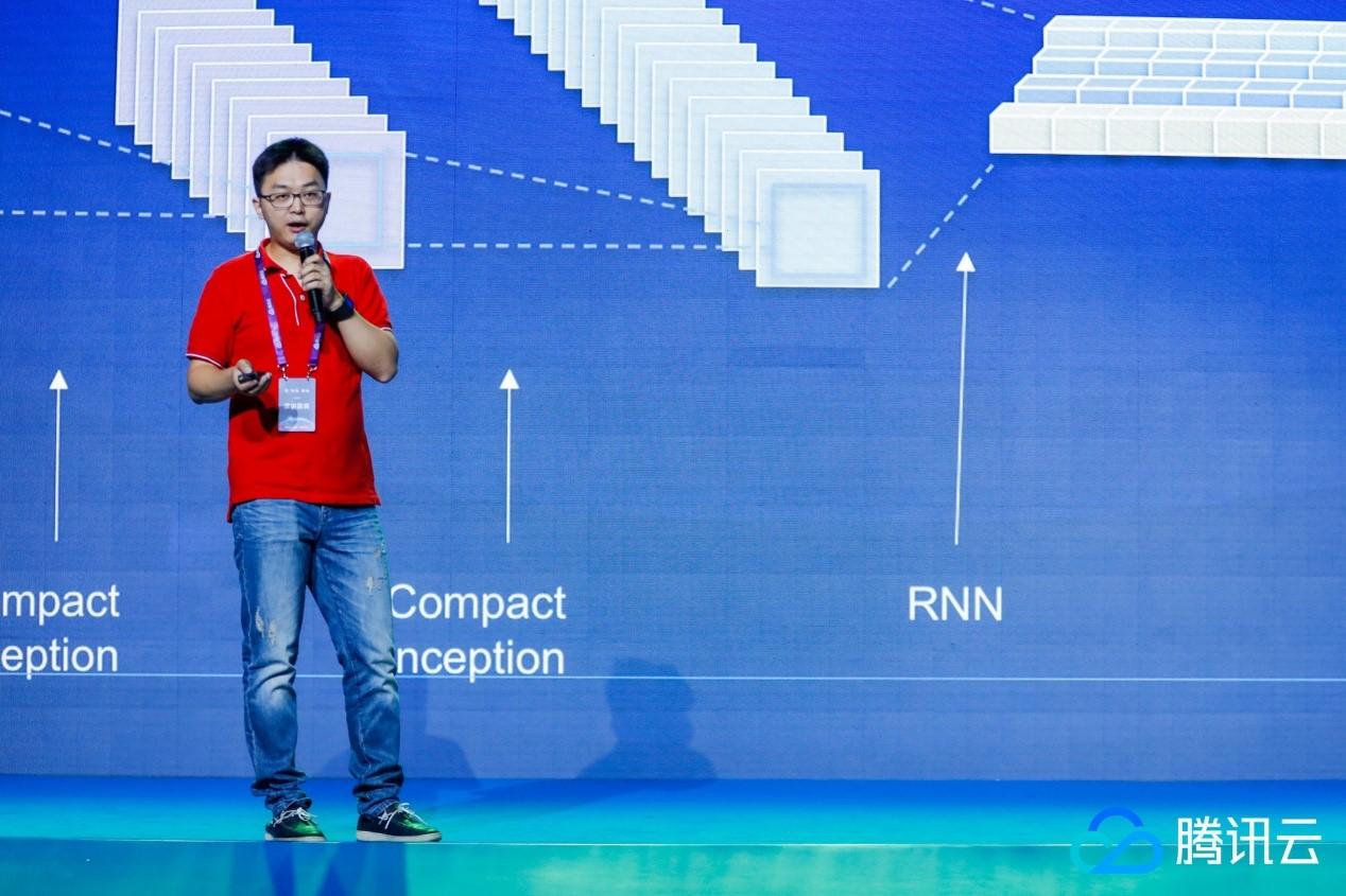 王磊:AI 时代物流行业的 OCR 应用