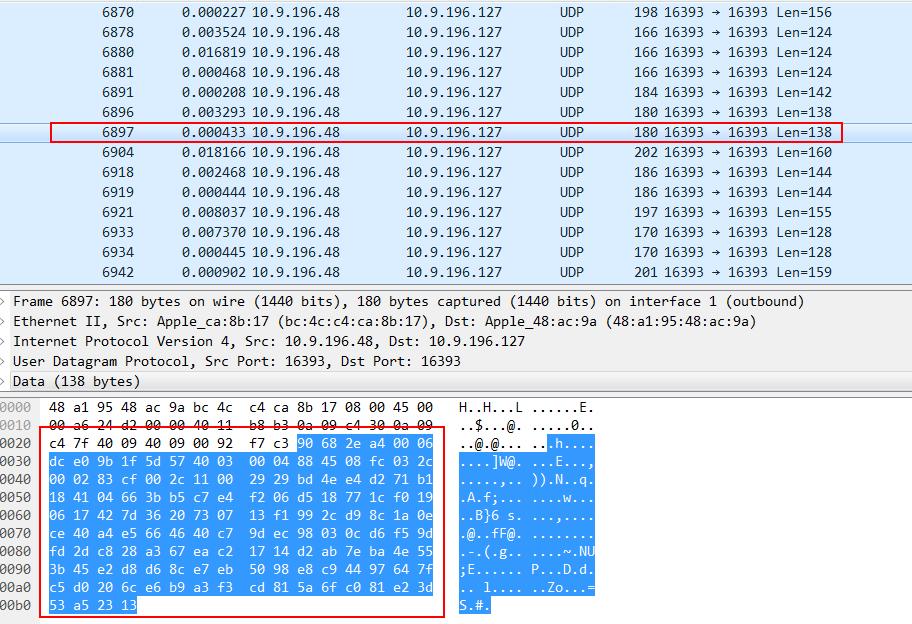 基于内容关键性的高效 FEC 抗网络丢包算法