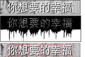 微信 OCR(2):深度序列学习助力文字识别