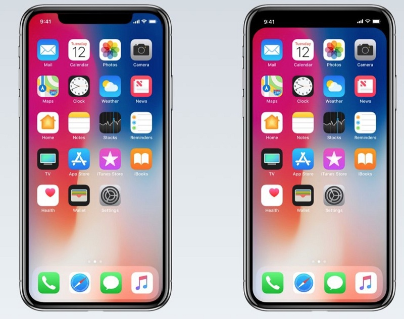 手机管家 iPhoneX 的适配总结