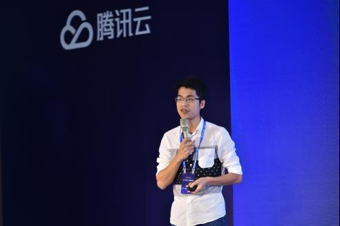 黄荣奎:如何快速、便捷开发小程序