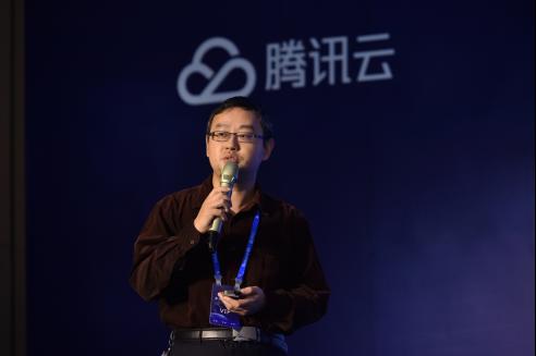 王之捷:AI智能云端架构大幅提升智能语音识别能力