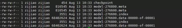 TensorFlow 的 c ++ 实践及各种坑!