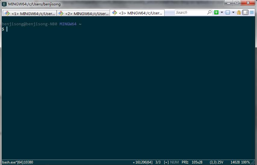在 Ubuntu 14.04 服务器上部署 Hexo 博客