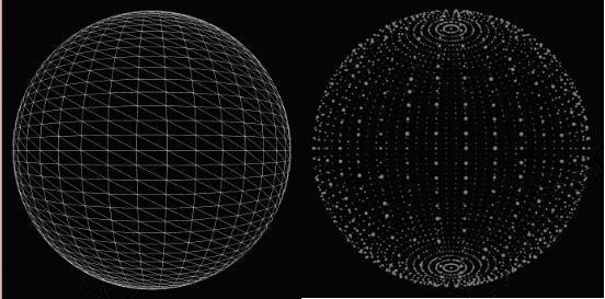 Three.js 粒子系统学习小记:礼花效果实现