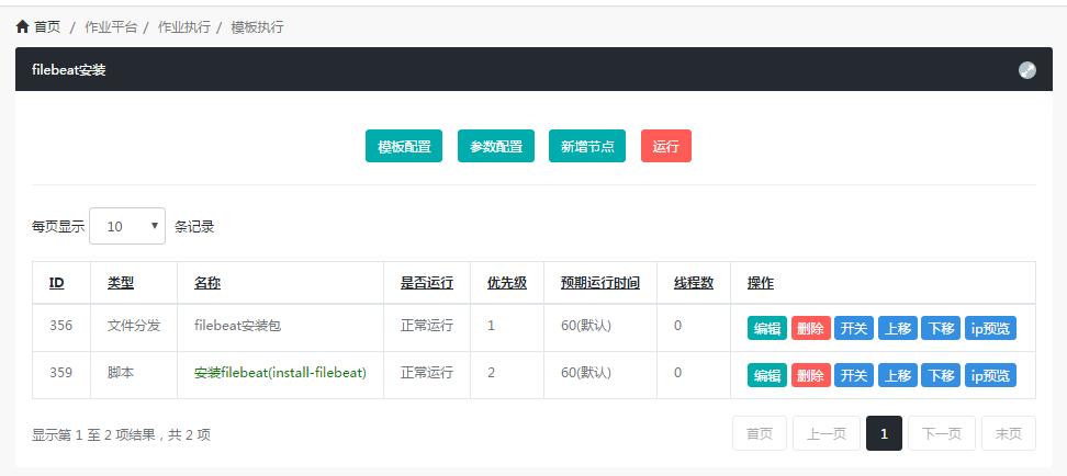 ES私房菜】Filebeat安装部署及配置详解- 云+社区- 腾讯云